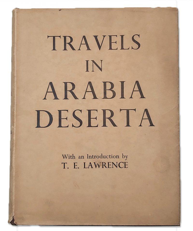 Travel - Exploration