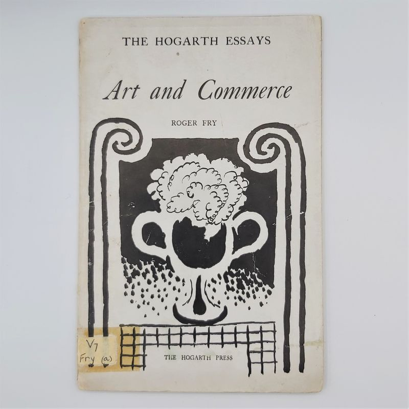 Art and Commerce by Fry (1)