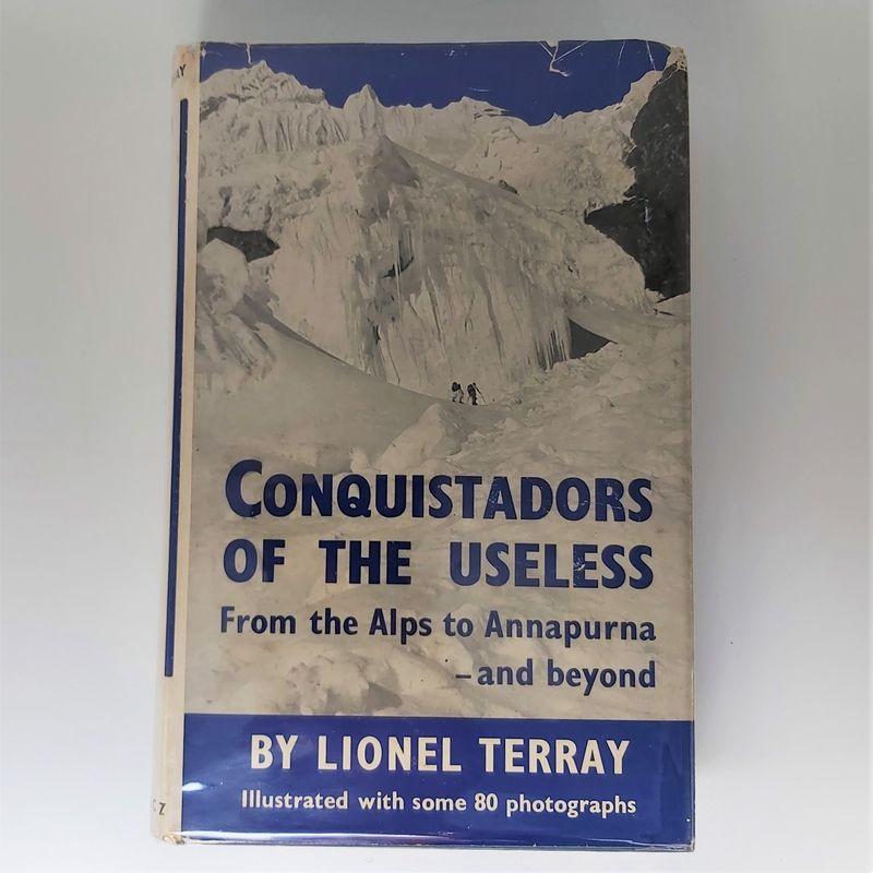 Conquistadors by Terray