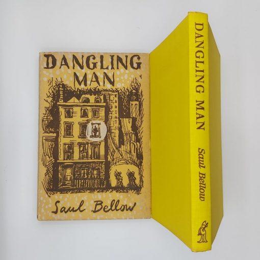 Dangling Man 01
