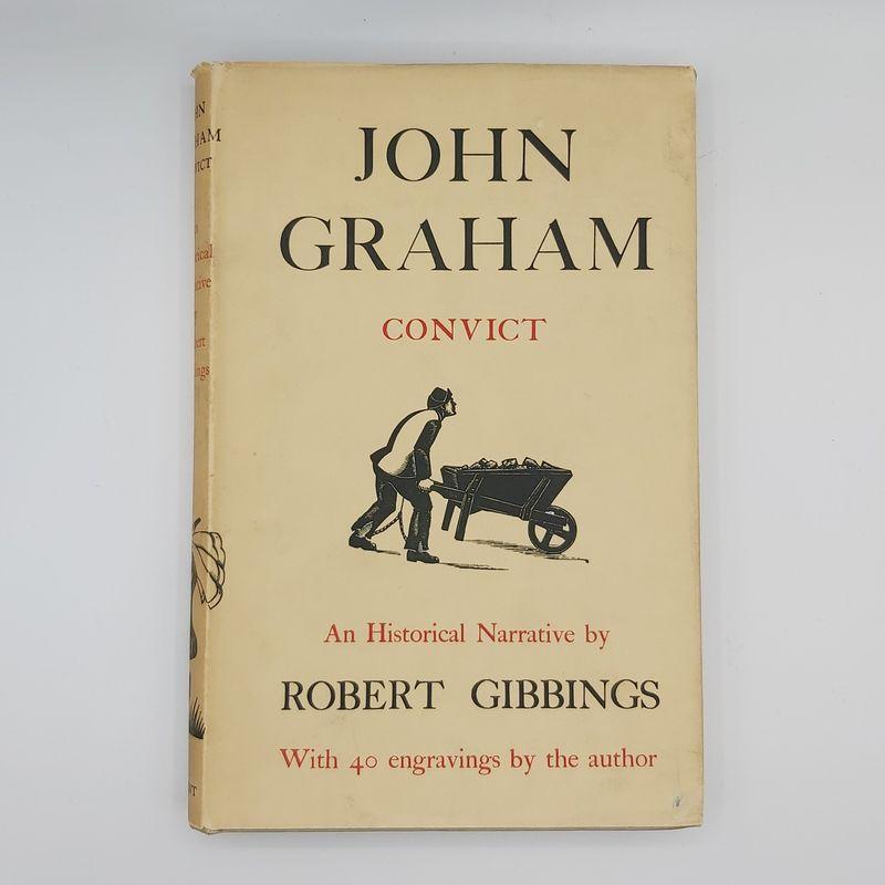 John Graham - Gibbings