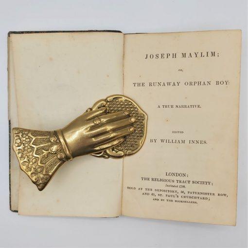 Joseph Maylim - William Innes (3)
