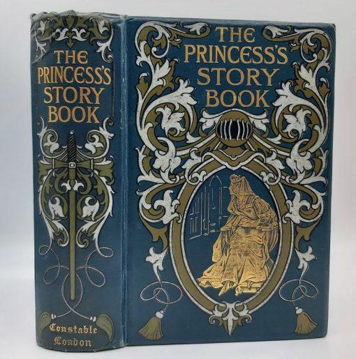 Princess's Story Book 01