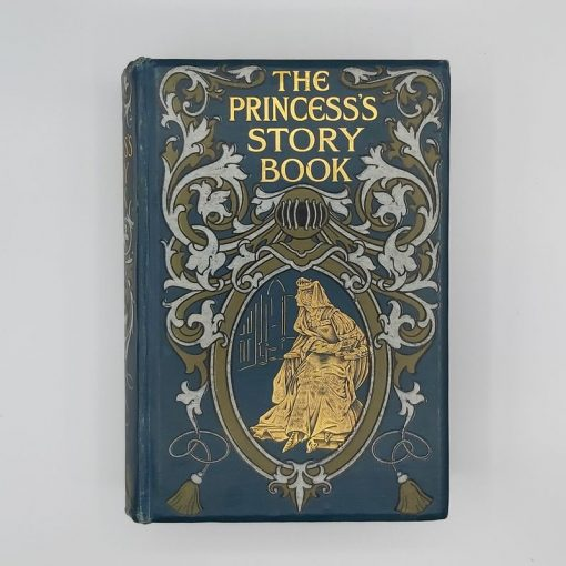 Princess's Story Book
