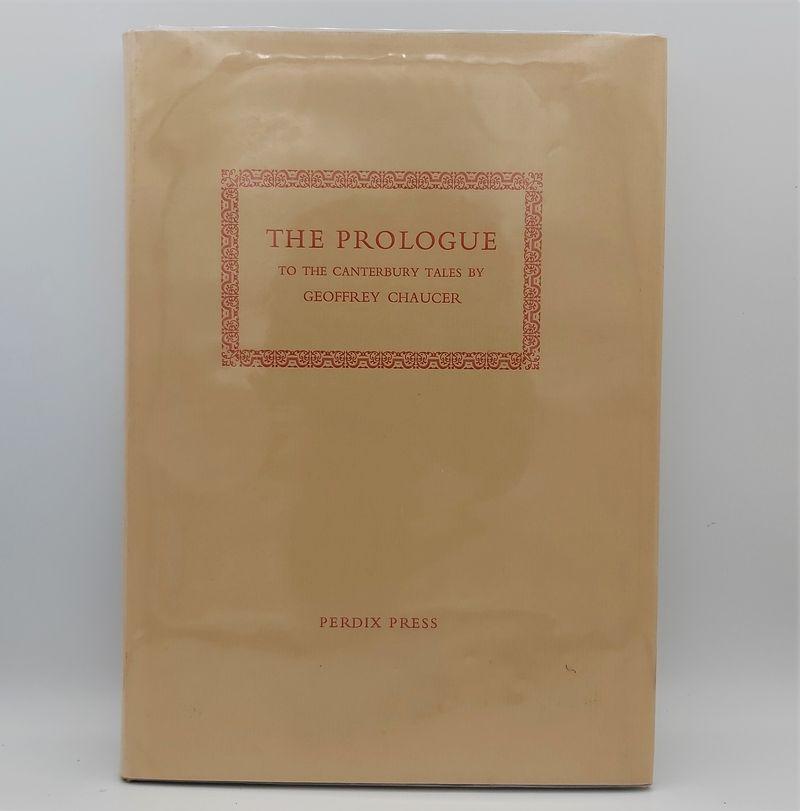 Prologue-Chaucer