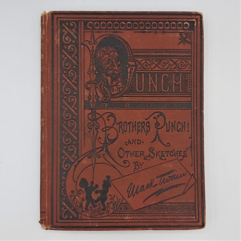 Punch, Brothers, Punch - Mark Twain (3)