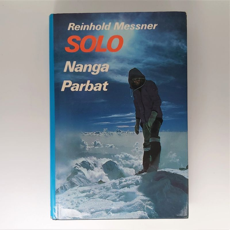 Solo by Parbat