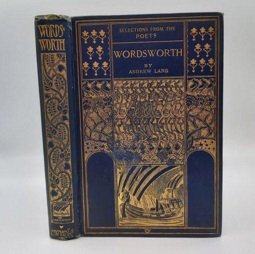 Wordsworth Poems (3)