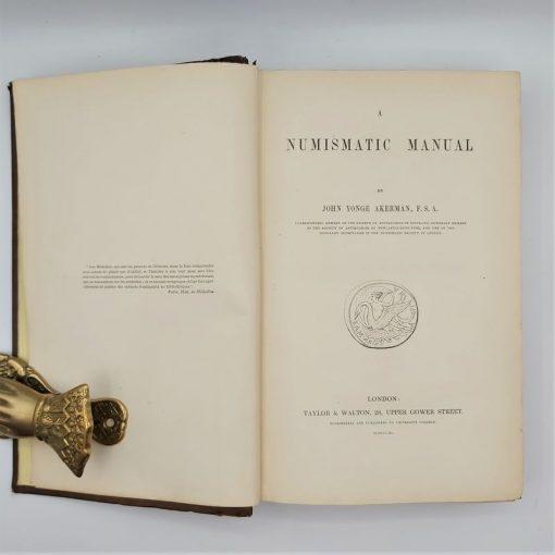 Numismatic Manual (1)