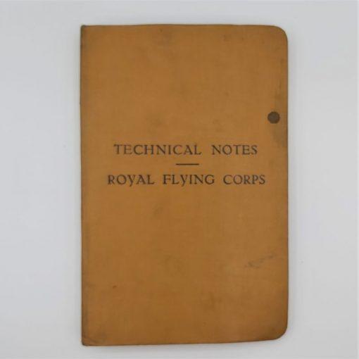 Royal Flying Corps (2)