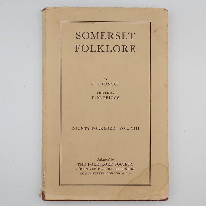 Somerset Folklore
