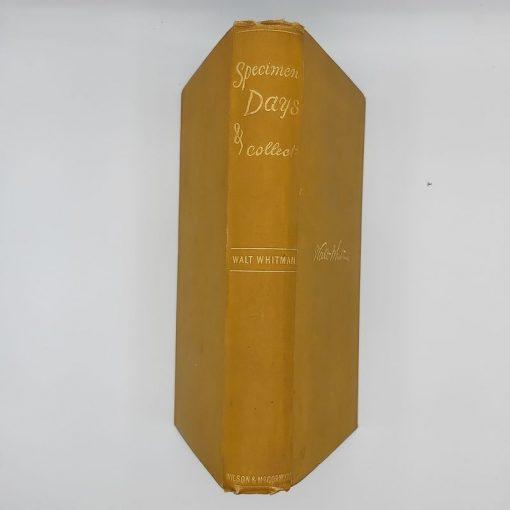 Specimen,Days - Whitman (3)