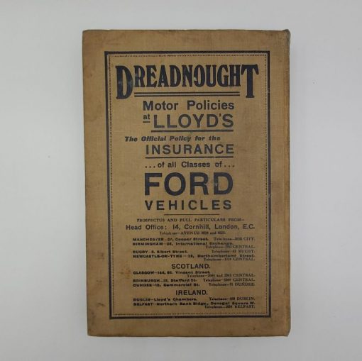 The Book of the Ford (1)