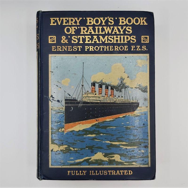 Transportation Books