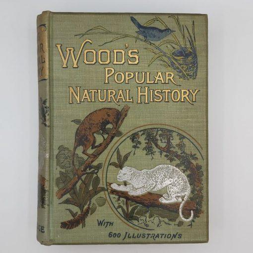 Woods Popular Natural History (2)
