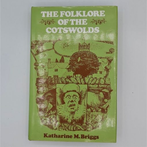 Folklore of the Cotswolds (2)