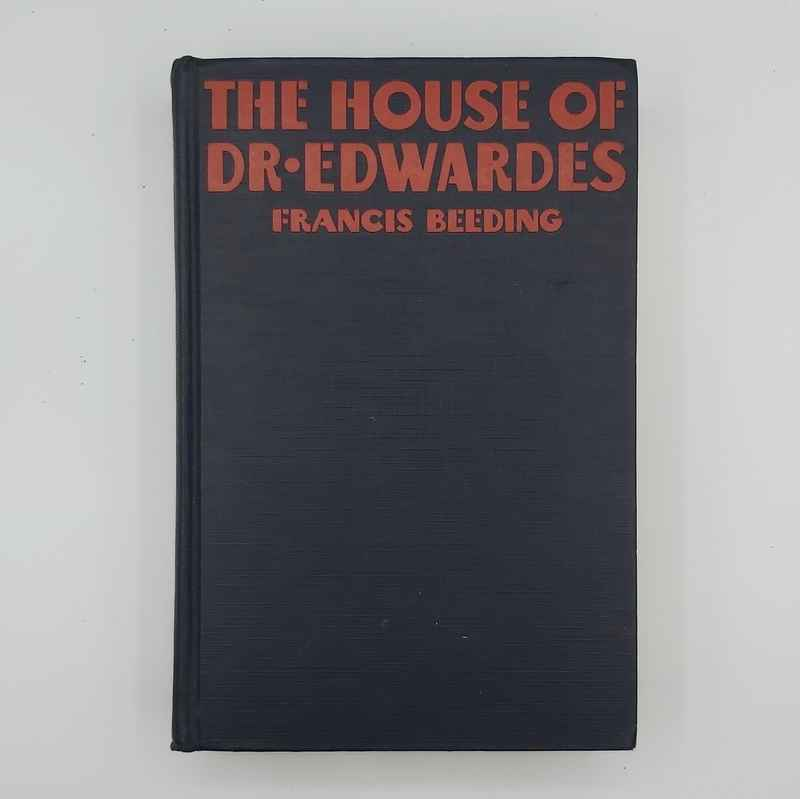 The House of Dr Edwardes (2)