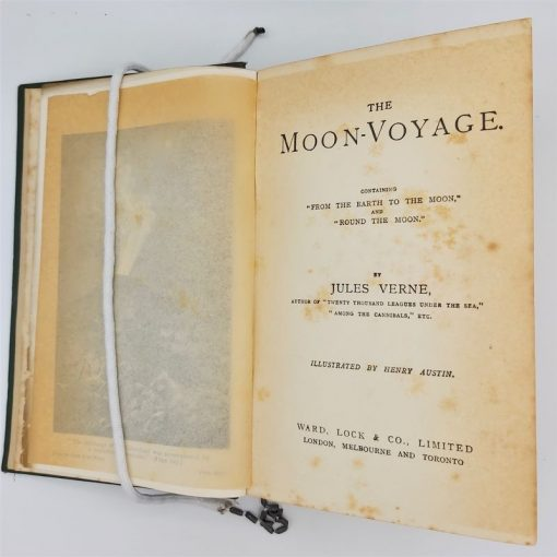 Moon Voyage (1)