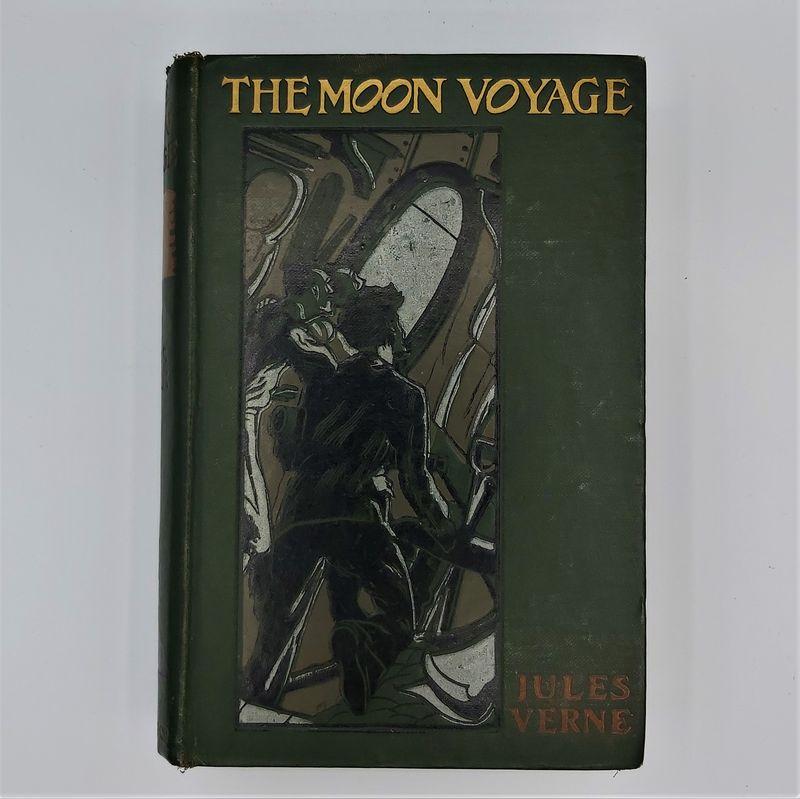 Moon Voyage (2)