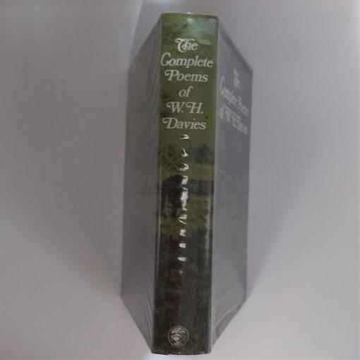 Poems of W.H. Davies (3)