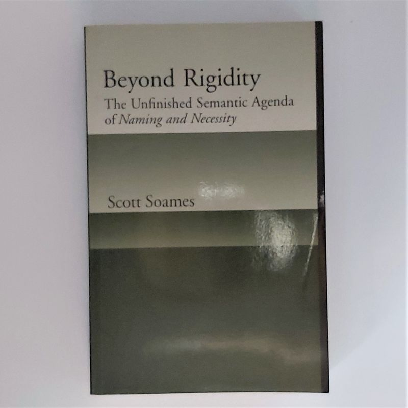 Beyond Rigidity