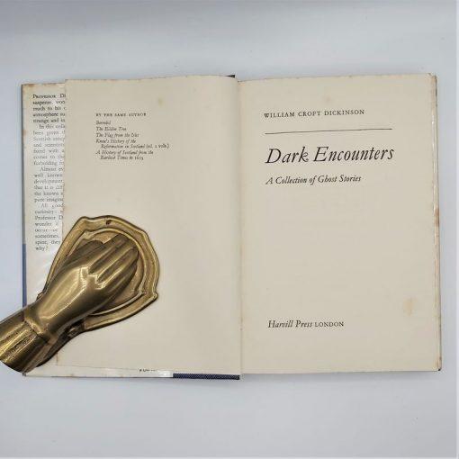 Dark Encounters (1)