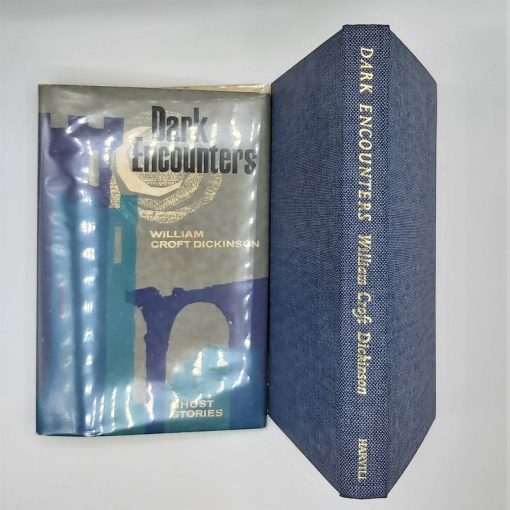 Dark Encounters (7)