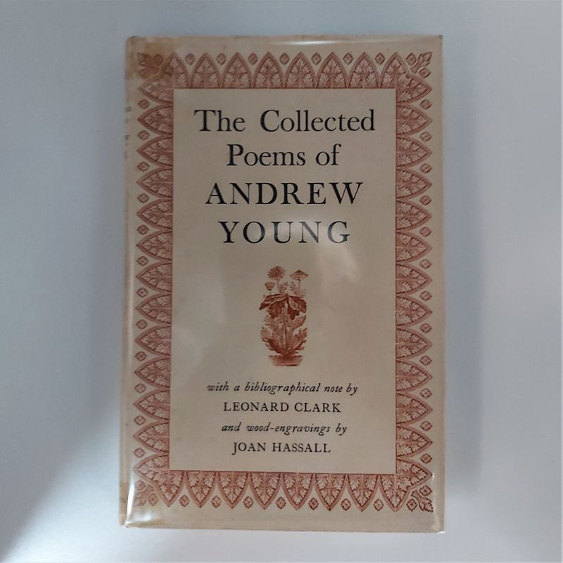Poems of Andrew Young (2)