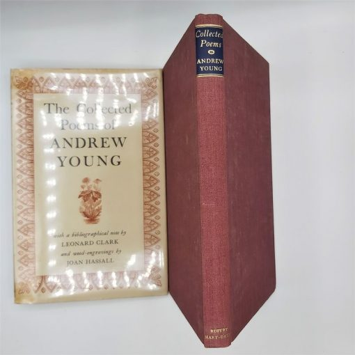 Poems of Andrew Young (4)