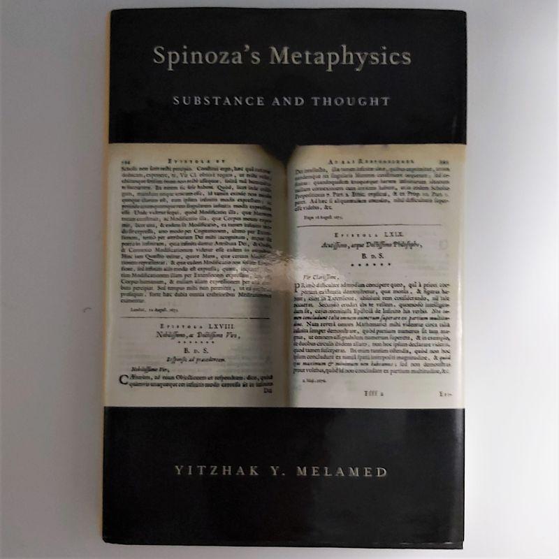 Spinoza's Metaphysics (1)