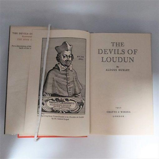 The Devils of Loudun (1)