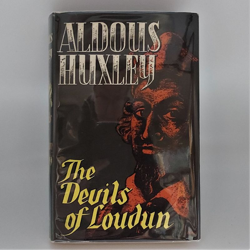 The Devils of Loudun (2)