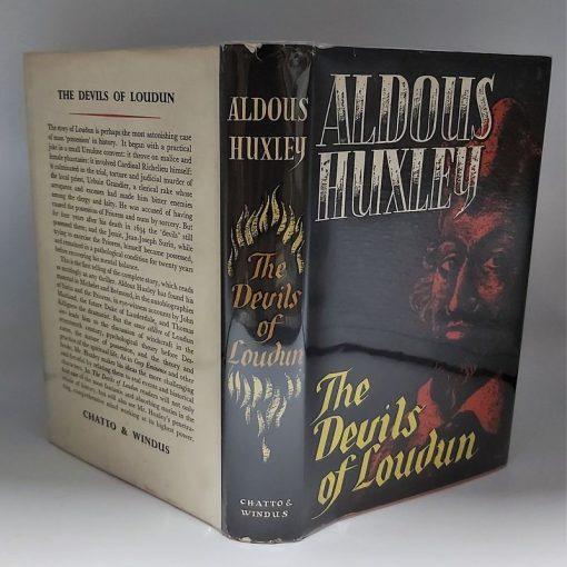 The Devils of Loudun (3)