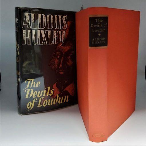 The Devils of Loudun (4)