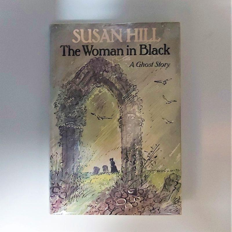 Woman in Black (2)