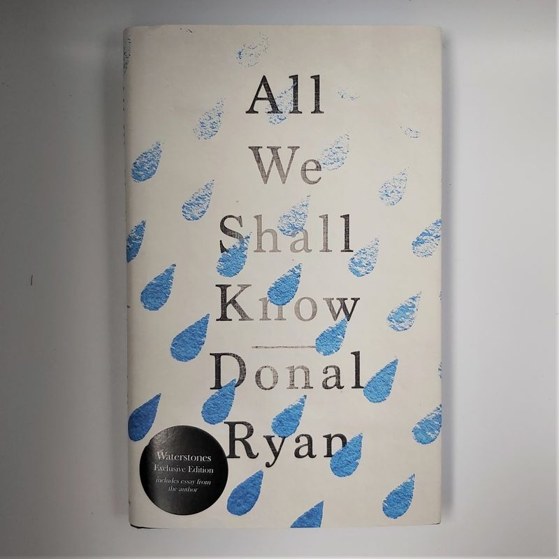 All We Shall Know (2)