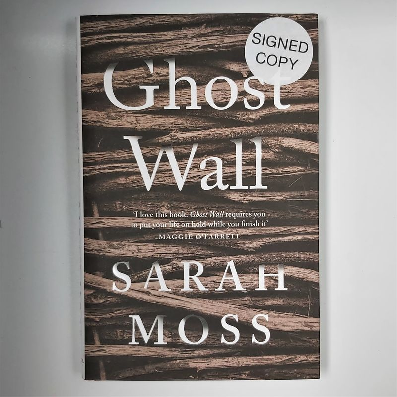 Ghost Wall (2)