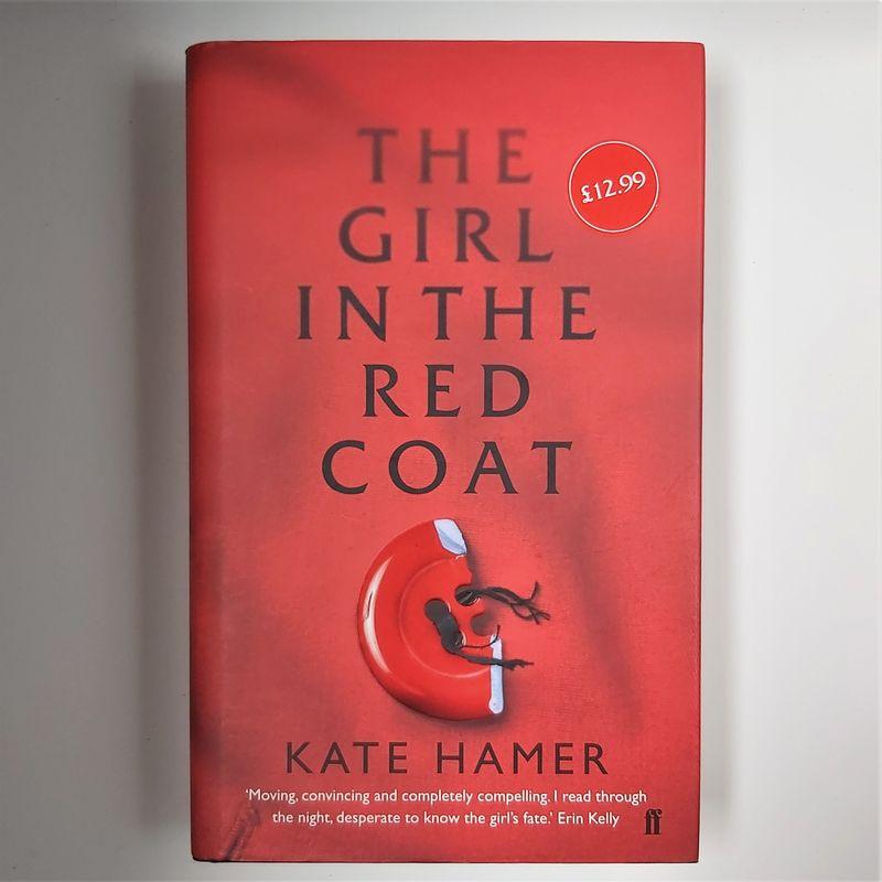 Girl in the Red Coat (2)