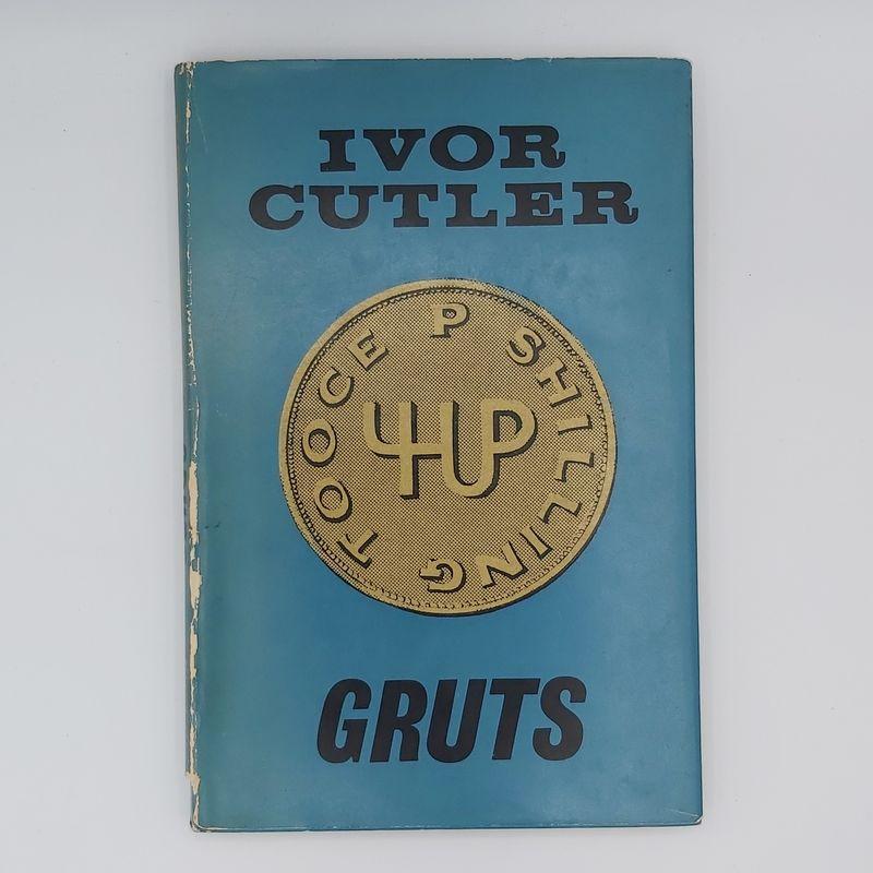 Ivo Cutler - Gruts (3)