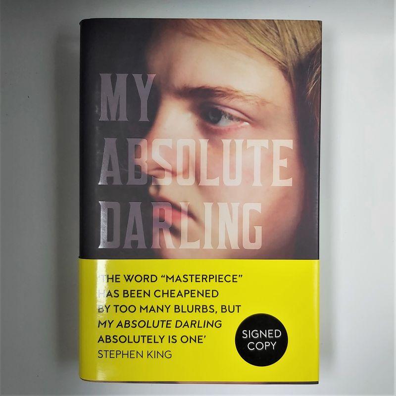 My Absolute Darling (2)