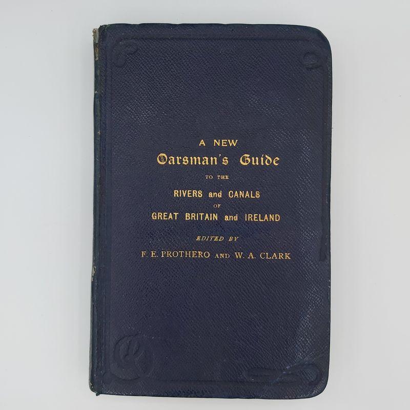 Oarsman's Guide (2)