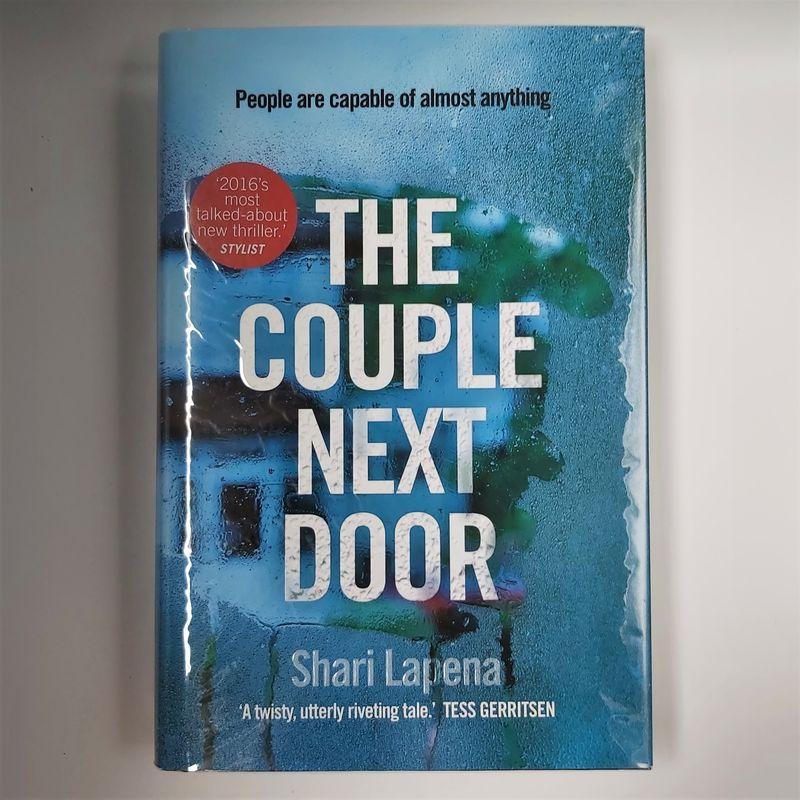 The Couple Next Door (2)