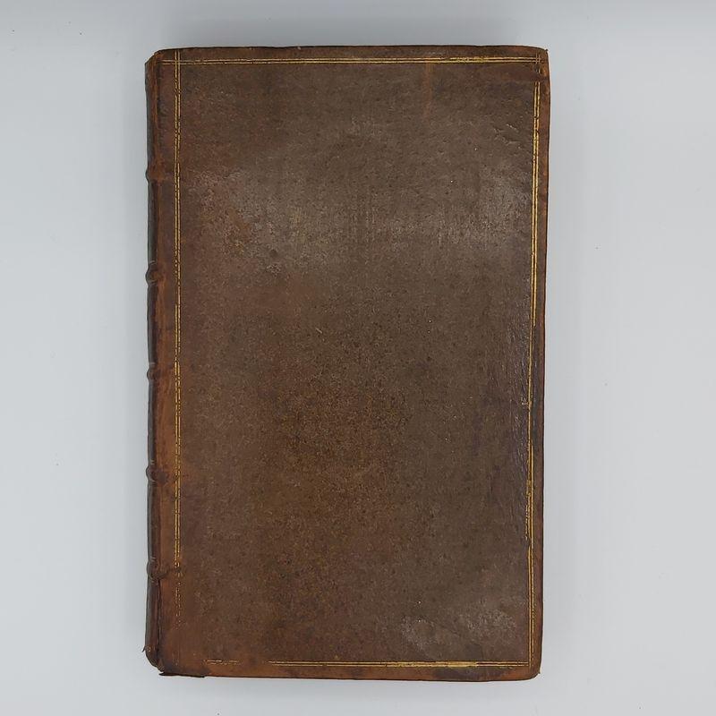 Edward Young - Centaur not Fabulous 1755