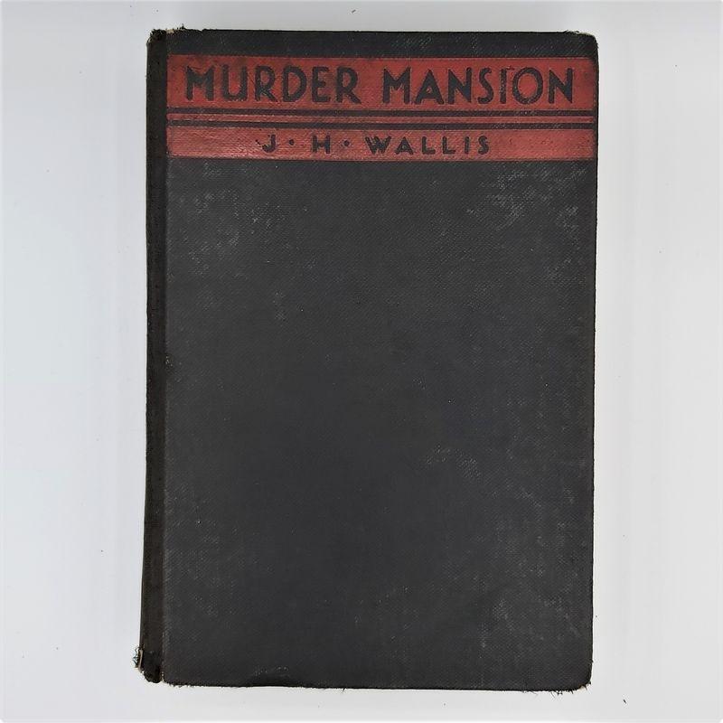 Murder Mansion (2)
