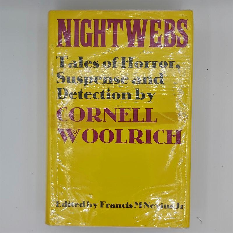 Nightwebs (2)