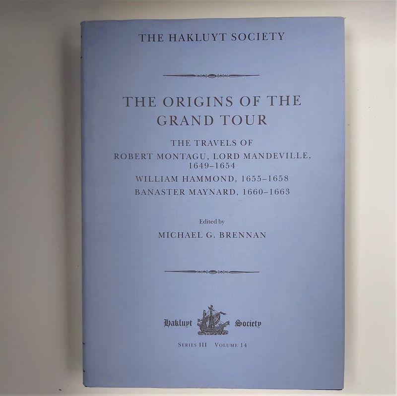 Origins of the Grand Tour