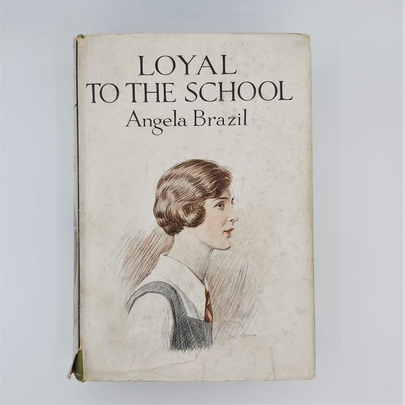 Loyal To The School (2)