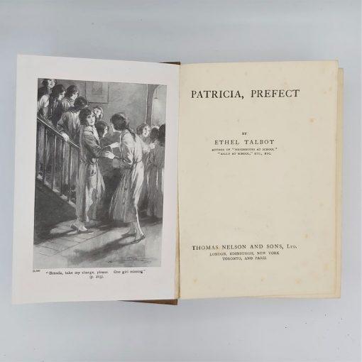 Patricia, Prefect (1)