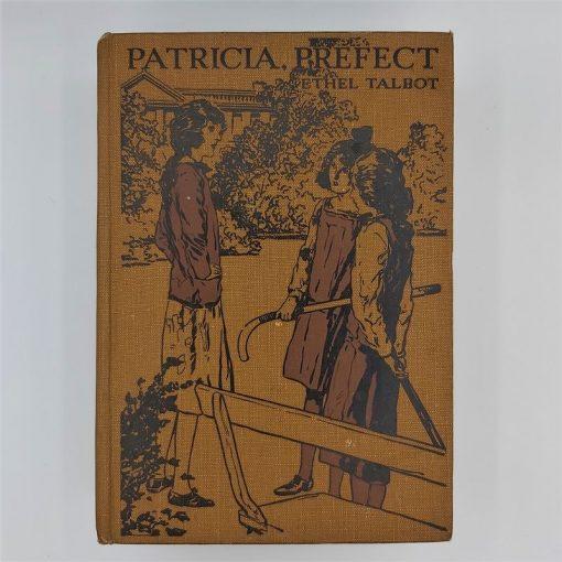 Patricia, Prefect (2)