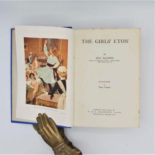 The Girls' Eton (1)